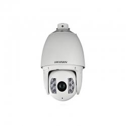 Caméra vidéosurveillance motorisée